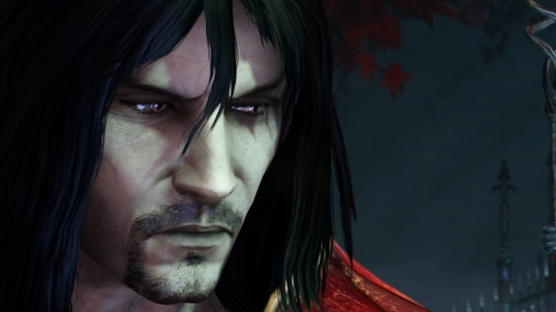 Preview zu Castlevania: Lords of Shadow 2 - Dracula erobert New York. Castlevania: Lords of Shadow 2 Actionspiel von Konami für PC, PS3 und Xbox 360 (Quelle: Konami)