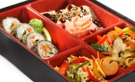 Was uns eine Lunchbox ist, ist den Japanern die Bento Box. (Quelle: Thinkstock by Getty-Images)