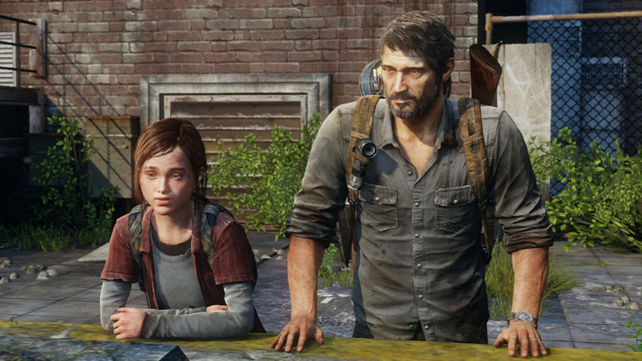 Die besten PS3-Exklusivspiele: The Last of Us (Quelle: Sony)