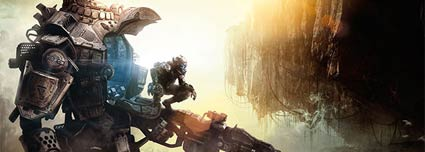 Reportage: Top-Games 2014 - Titanfall (Quelle: Microsoft)