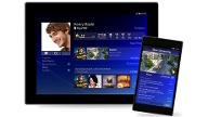 Playstation-App versus Smart Glass: App-Konkurrenz auf PS4 und Xbox One (Quelle: Sony)