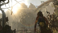 Tomb Raider: Definitive Edition Action-Adventure für PS4 und Xbox One von Square Enix (Quelle: Square Enic)