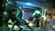 Free-to-Play-Games auf Spielkonsolen: Warframe  (Quelle: Digital Extremes)