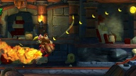 Donkey Kong Country: Tropical Freeze Jump'n'Run von Nintendo für Wii U (Quelle: Nintendo)