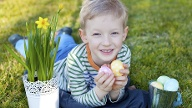 Ostern und Osterfest (Quelle: Thinkstock by Getty-Images)