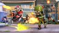 Plants vs. Zombies: Garden Warfare Third-Person-Shooter von Popcap für Xbox One, Xbox 360 und PC (Quelle: Electronic Arts)
