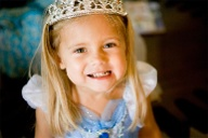 Rosa Prinzessin (Quelle: Thinkstock by Getty-Images)