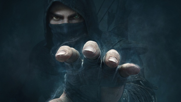 Test zu Thief für PC, PS3, PS4, Xbox 360 und Xbox One . Thief - Action-Adventure für PC & Konsole (Quelle: Square Enix)