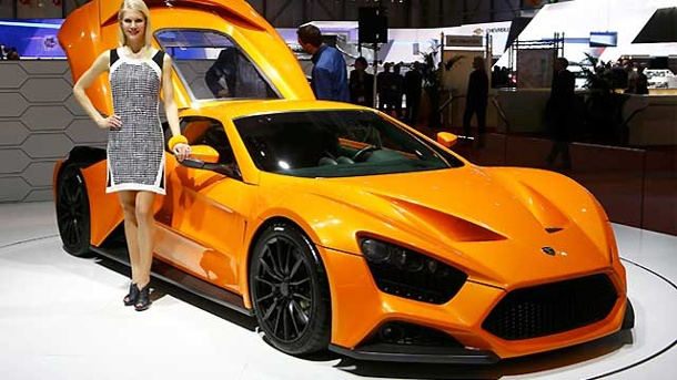 autosalon genf 2014 neuheiten zenvo st1 supersportwagen. Black Bedroom Furniture Sets. Home Design Ideas