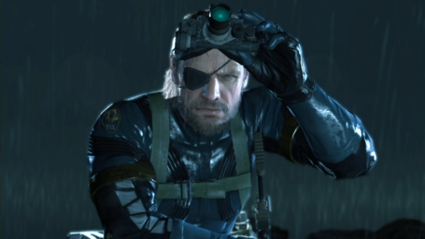 Fan-Service oder überteuerte Demo? Test zum Stealth-Action-Game Metal Gear Solid 5: Ground Zeroes. Metal Gear Solid 5: Ground Zeroes - Stealth-Action für PS3, PS4, Xbox 360 und Xbox One von Kojima Productions (Quelle: Konami)