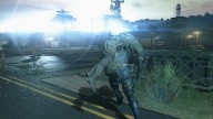 Metal Gear Solid 5: Ground Zeroes Stealth-Action von Kojima Productions für PS3, PS4, Xbox 360 und Xbox One (Quelle: Konami)