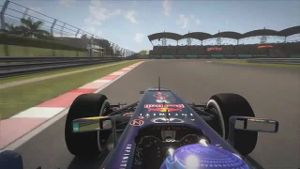 Eine schnelle Runde auf dem Sepang International Circuit (Screenshot: news2use)