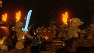 Lego: Der Hobbit - Action-Adventure für PS3, PS4, Xbox 360, Xbox One, Wii U, PC, PS Vita und 3DS (Quelle: Warner Bros. Interactive Entertainment)
