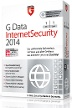 G Data InternetSecurity 2014 (Quelle: Hersteller)