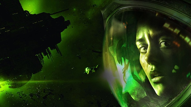 Alien Isolation: Horror-Action mit Sigourney Weaver. Alien: Isolation (Quelle: Sega)