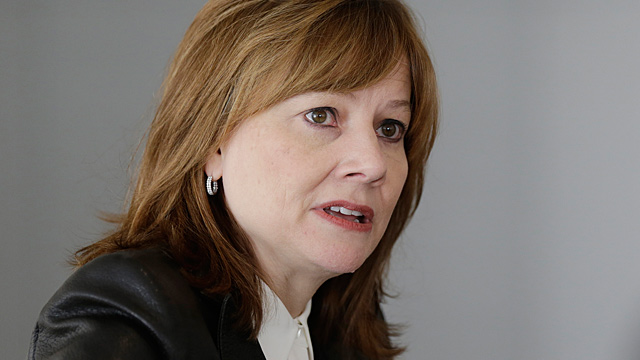 Gm chefin mary barra entschuldigt sich f r t dliche for Immobiliensuche privat