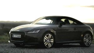 Audi TT - Die dritte Generation des Sportwagens (Screenshot: United Pictures)