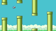 Independent-Games-Tipps 2014: Flappy Bird (Quelle: Nguyen Ha Dong)