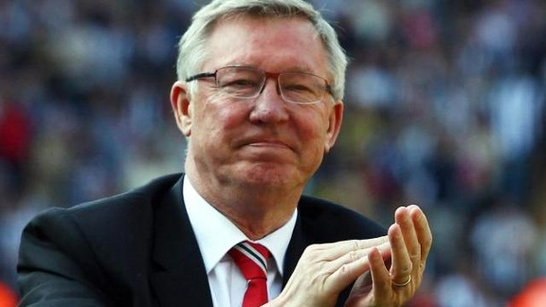 Ferguson lehrt an der Harvard Business School. Sir Alex Ferguson wird an der Harvard Business School unterrichten.