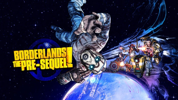 Borderlands: The Pre-Sequel offiziell angekündigt. Borderlands: The Pre-Sequel (Quelle: 2K Games)