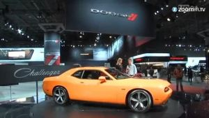 Die Highlights der New York Auto Show 2014 (Screenshot: ZoomIn)