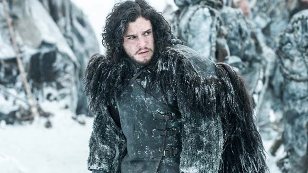 Wissenswertes zu Games of Thrones. Game of Thrones (Quelle: © RTL II / HBO Enterprises - All Rights Reserved)