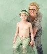 """Protecting our Tomorrows"": Anne Geddes mit Elias (Quelle: Kelly Geddes)"