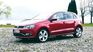 VW Polo kommt mit Golf-Technologien (Screenshot: news2do)