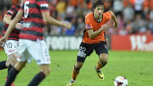 Broich holt mit Brisbane den Titel (Foto: imago/Action Plus)