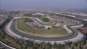 Der Circuit de Catalunya ist ein Reifenfresser (Screenshot: news2use)