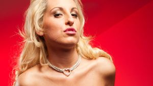 Girl des Tages: Scharfe Amy (Foto: Livestrip)