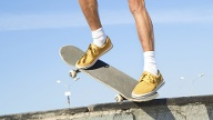 Beliebte Funsportarten: Skateboard (Quelle: Thinkstock by Getty-Images)