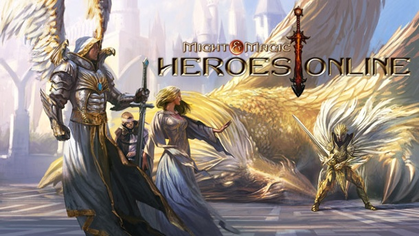 5000 Starterpakete für Might & Magic Heroes Online zu ergattern. Might & Magic Heroes Online - Verlosung von 5000 Starter-Codes (Quelle: Ubisoft)