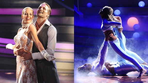 Lets Dance Finale 2014 T Onlinede User Tippen Auf Klaws
