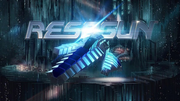 Resogun, Baymax, Utopolis und Co: Neue Mobile Games im Januar. Resogun (Quelle: Housemarque)