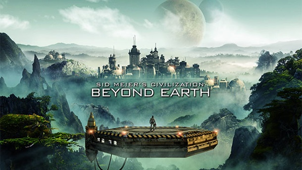 Zivilisierte Zukunft im All: Hands-on-Preview zu Civilization: Beyond Earth. Sid Meiers Civilization: Beyond Earth Strategiespiel von Firaxis für PC (Quelle: Firaxis)