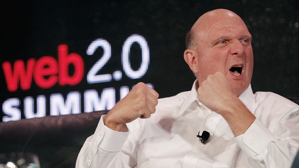 Ex-Microsoft-Chef Ballmer will Los Angeles Clippers kaufen. Ex-Microsoft-Boss Steve Ballmer steht kurz vor dem Kauf der Los Angeles Clippers. (Quelle: Reuters)