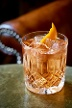 Der Old Fashioned (Quelle: Soho House)