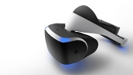 Playstation VR-Brille von Sony (Quelle: Sony)