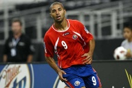 Alvaro Saborio (32), Costa Rica, Real Salt Lake City (Quelle: imago/AFLOSPORT)