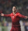 Cristiano Ronaldo (29), Portugal, Real Madrid (Quelle: imago/Global Imagens)