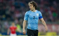 Diego Lugano (33), Uruguay, West Bromwich Albion (Quelle: imago images/Eibner Europa)