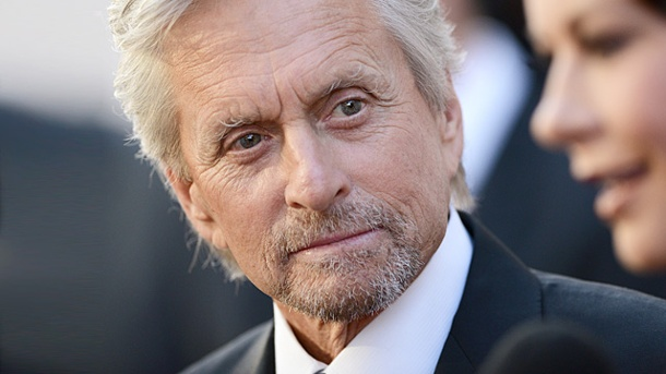 michael douglas alter