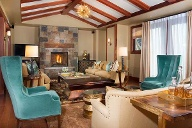 Hotel Four Seasons in Vail (Quelle: Hersteller)
