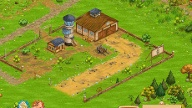 Goodgame Big Farm Browser-Strategiespiel für PC und OS X (Quelle: Goodgame)