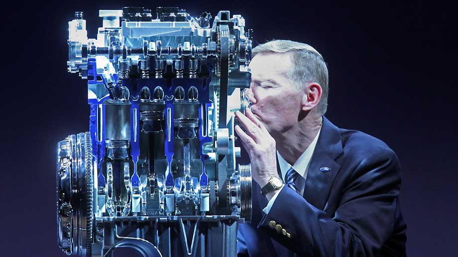 Engine of the year 2014 (Quelle: Hersteller)