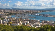 Palma de Mallorca (Quelle: Thinkstock by Getty-Images)