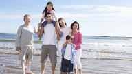 Familienurlaub auf Mallorca (Quelle: Thinkstock by Getty-Images)