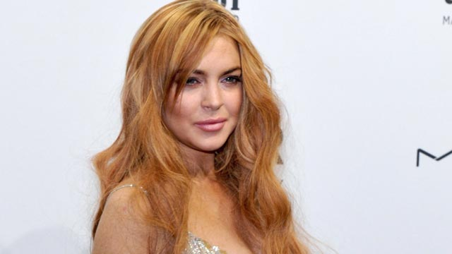 satire on lindsay lohan A judge has thrown out lindsay lohan's lawsuit claiming the makers of grand  theft  the decision, made on the grounds that gta v is satire.