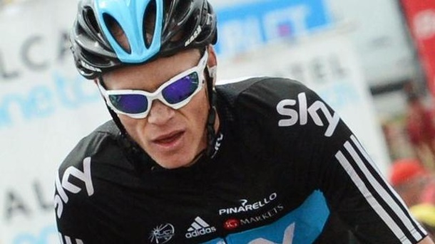 Tour de France 2014: Das sind die Favoriten der 101. Tour. Der Brite Christopher Froome gilt bei der 101.